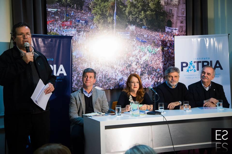 """""""La lucha por la Soberanía de Malvinas a 200 años de nuestra Independencia"""""""