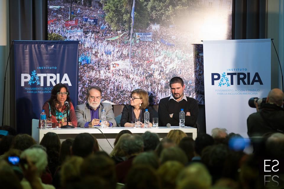 """Del consenso de Mar del Plata a la Alianza del Pacífico"""