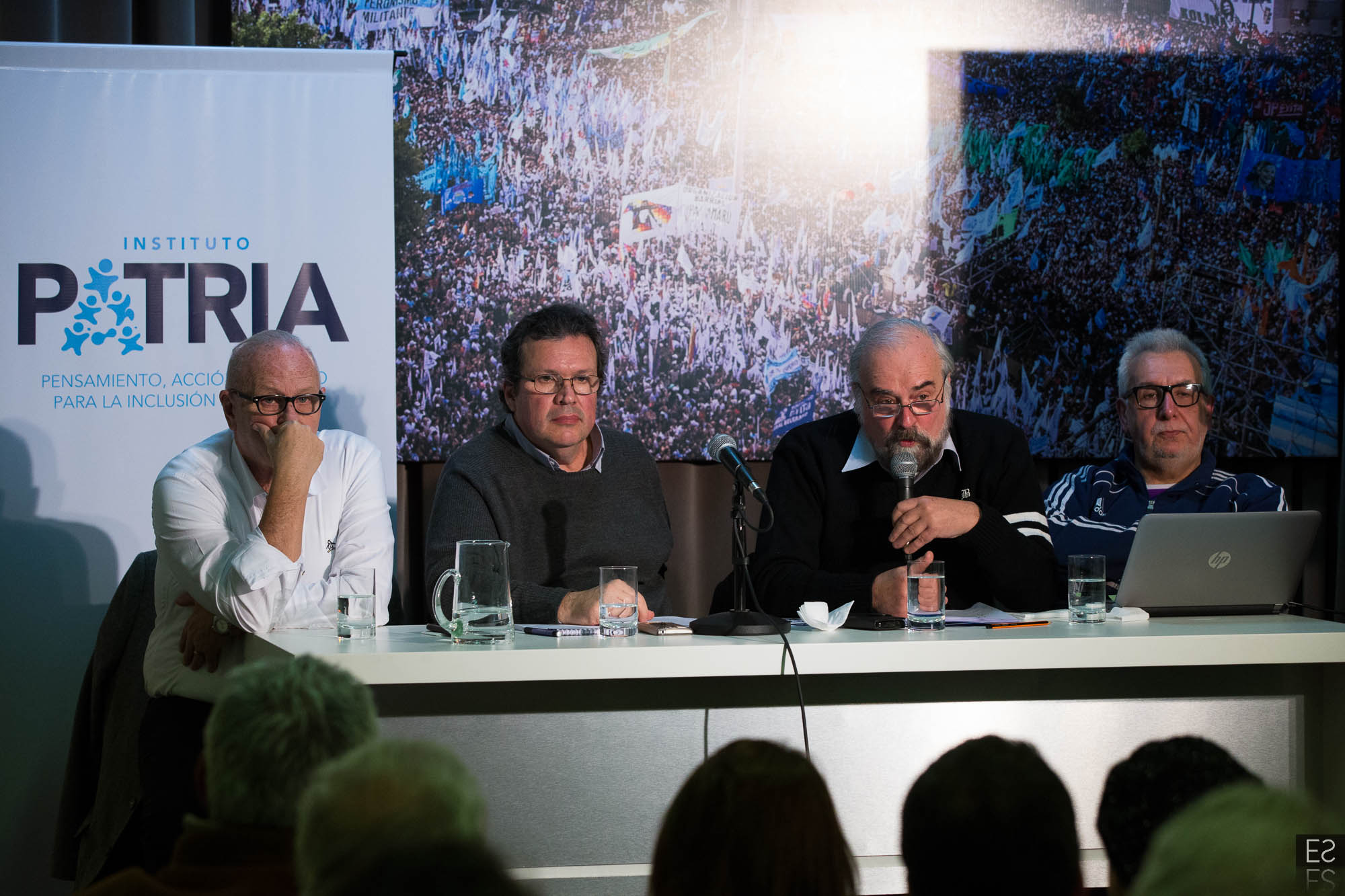 «Elecciones y encuestadoras: cómo inciden en el voto»