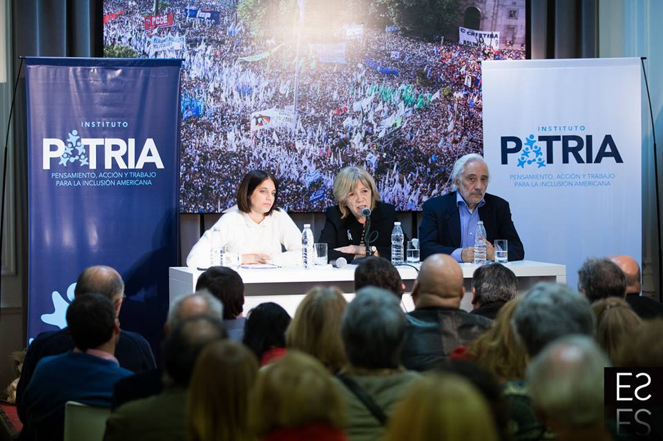 «La Universidad como política de Estado»