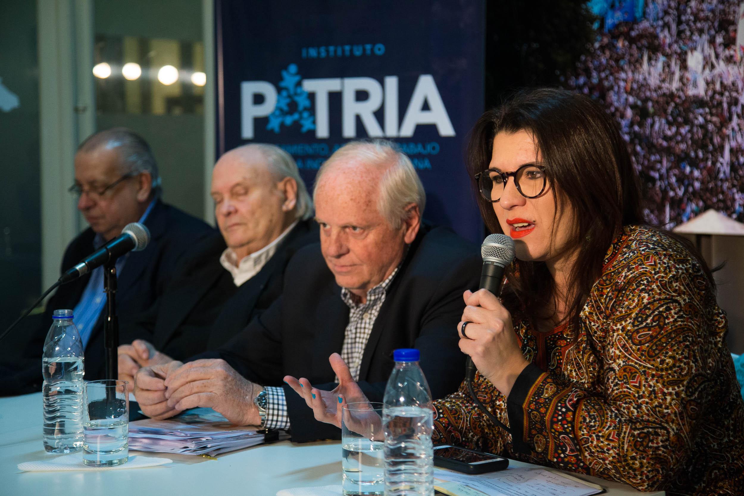"""La """"reparación histórica"""": una nueva estafa a los jubilados"""