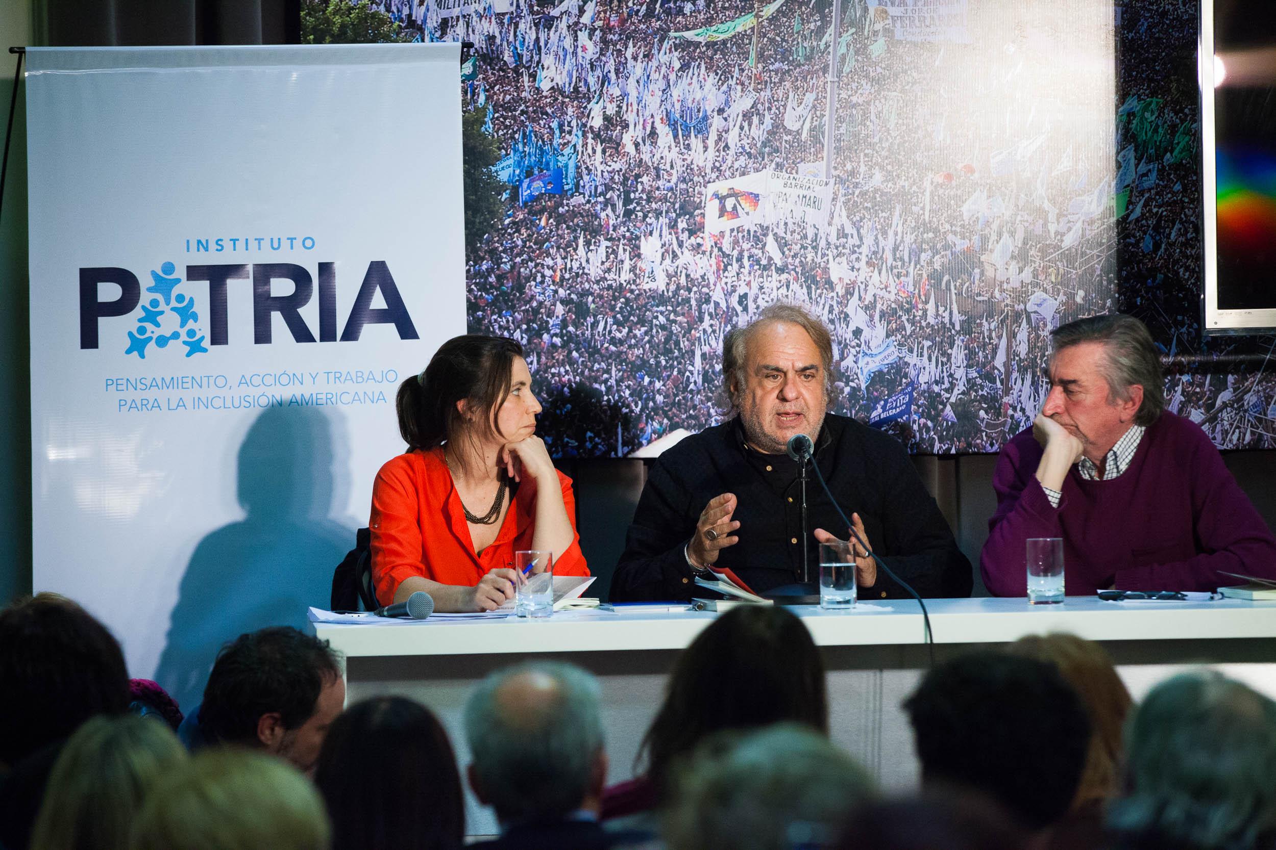 """Horizontes neoliberales en la subjetividad"""