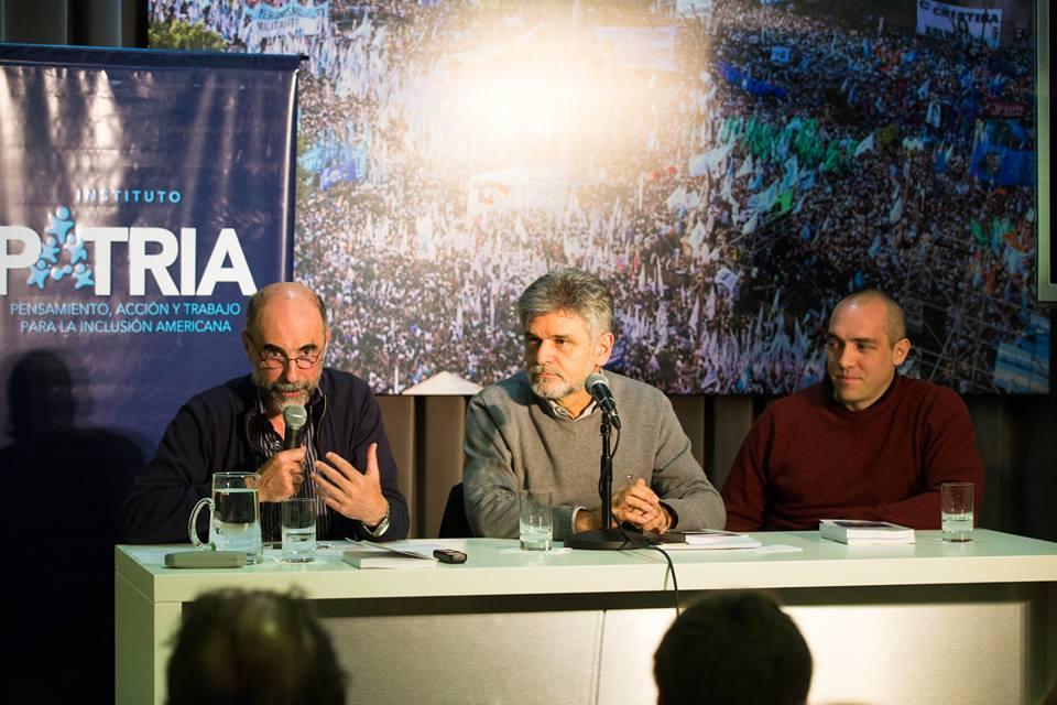 """""""El desguace del sistema satelital argentino: Privatización y extranjerización del espacio"""""""
