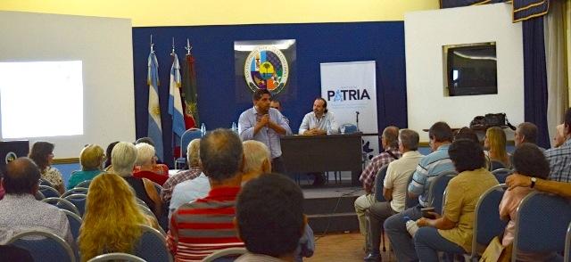 Concordia: se presentó informe sobre el avasallamiento a los Derechos Humanos de las personas mayores