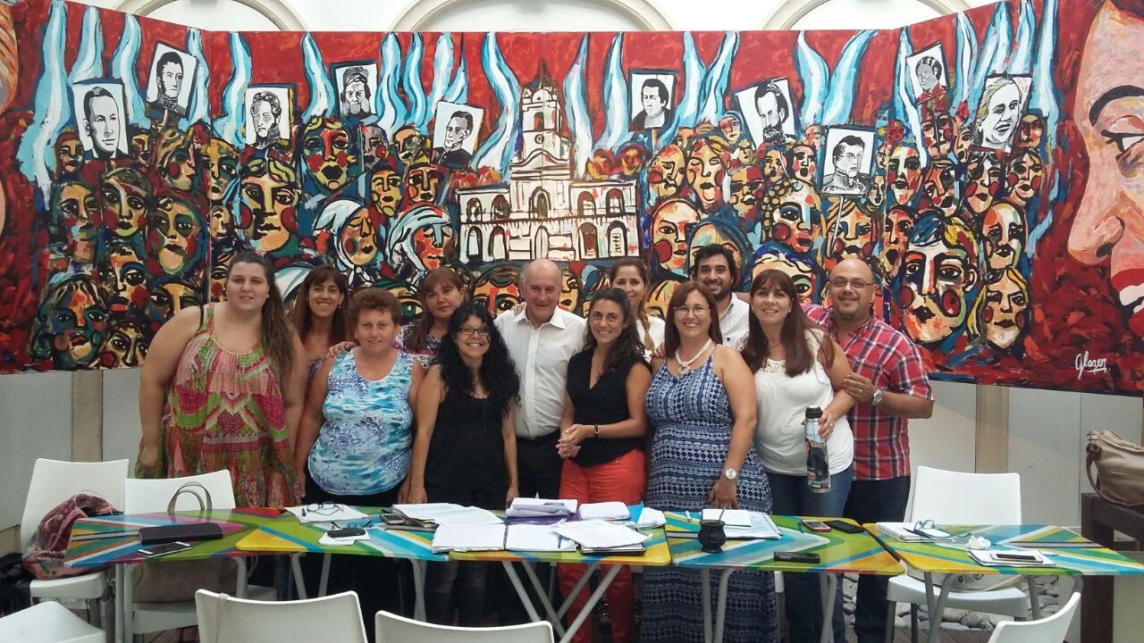 Comisión de Inclusión y Desarrollo Social
