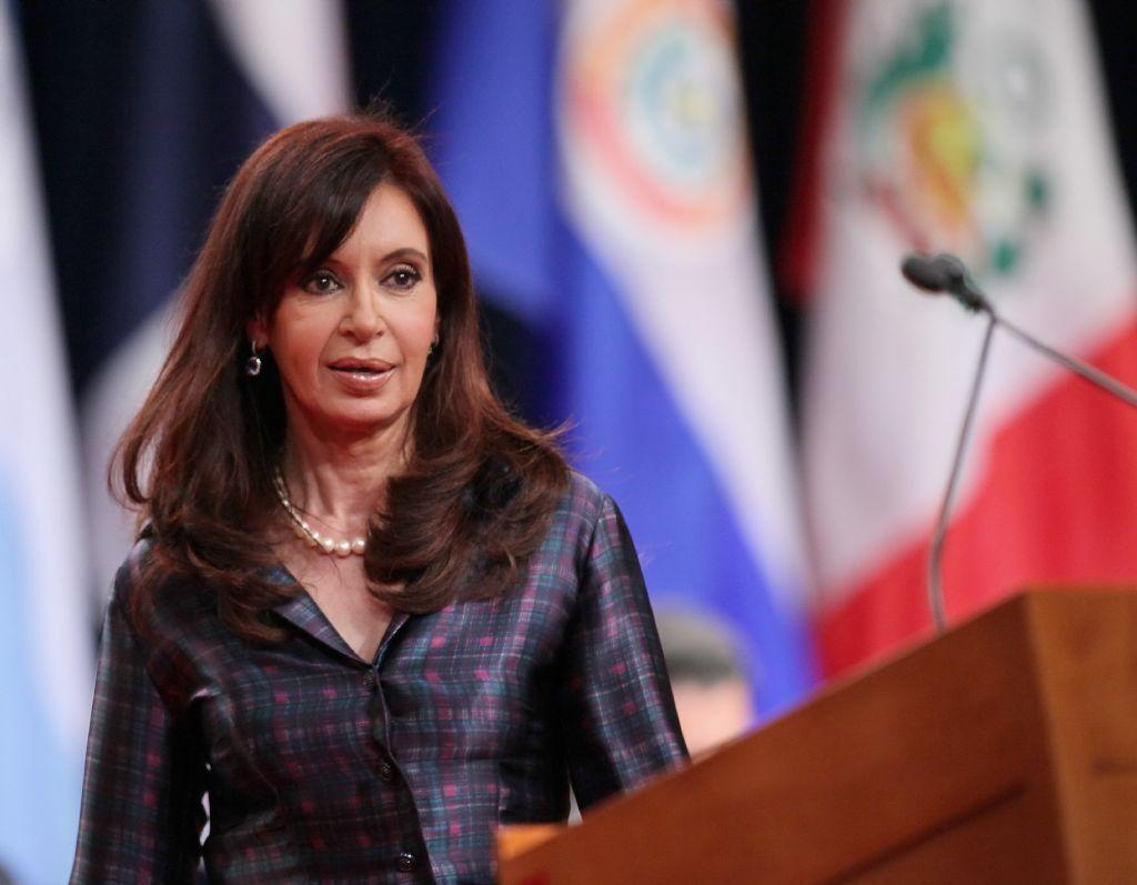 Cristina Kirchner emprende una gira por Europa