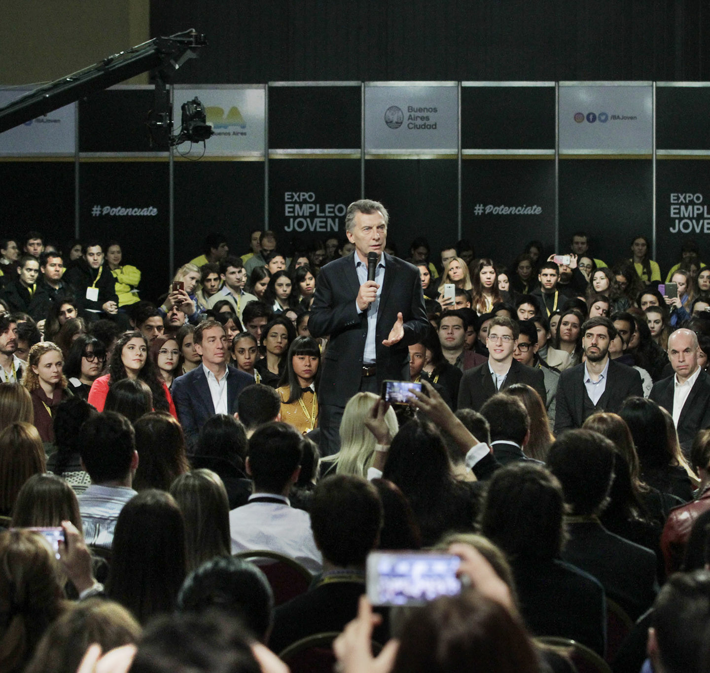 El futuro del trabajo: Argentina a contramano