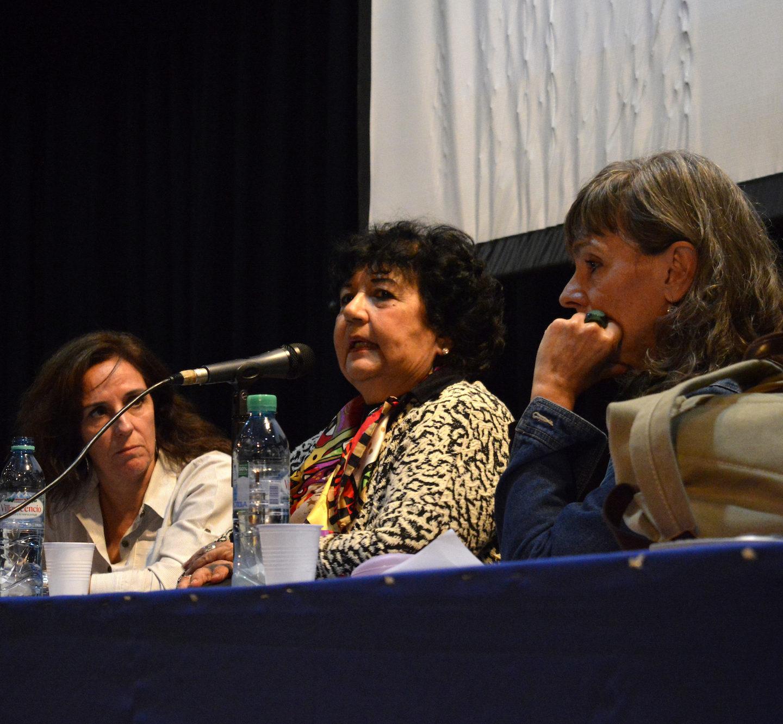Género, diversidad y DDHH (6ª clase del Curso de Derechos Humanos)
