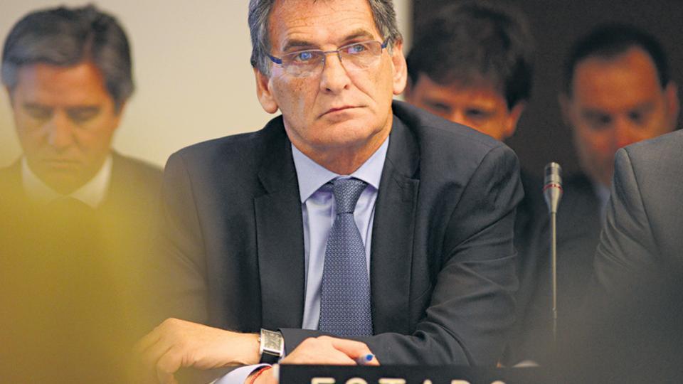 Las falacias del secretario de Derechos Humanos sobre los derechos humanos