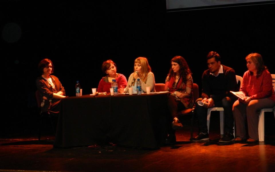 Se realizó el Encuentro sobre Política Alimentaria, Perdida de Derechos y Emergencia en Niñez, en el Municipio de Moreno