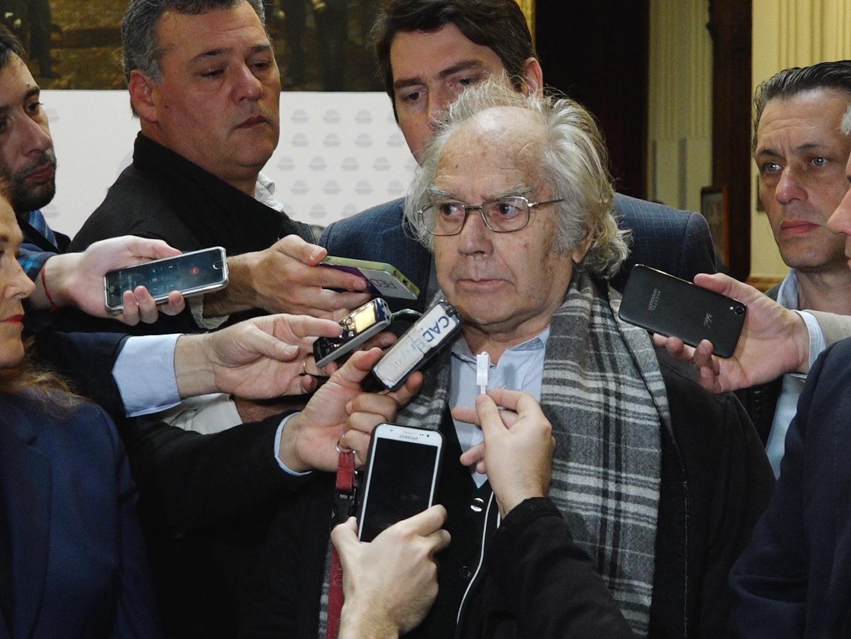Solidaridad con Adolfo Pérez Esquivel