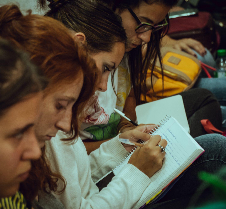 Comenzó el Seminario Peronismo y Feminismo II