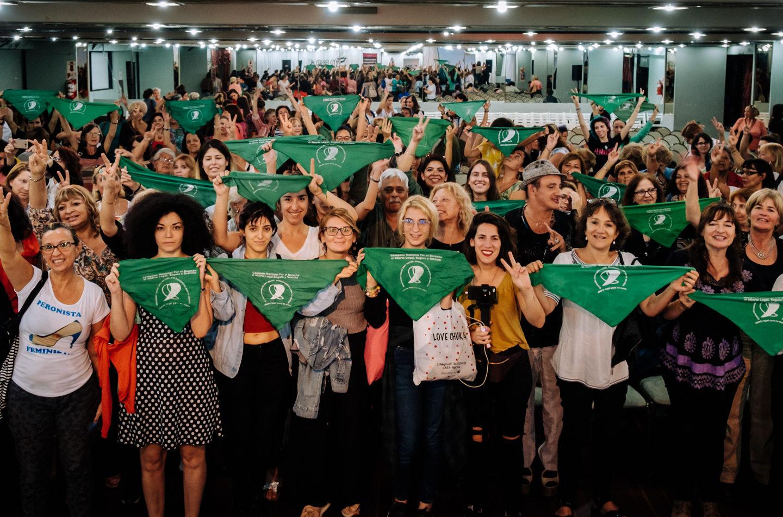 Cuarta charla del curso Peronismo y Feminismo