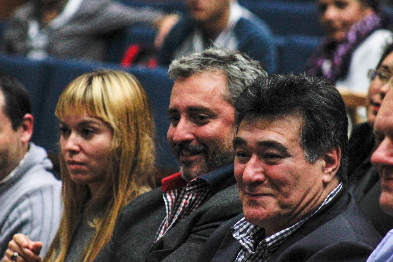 Comenzó el Curso de Políticas Públicas en Derechos Humanos en Córdoba