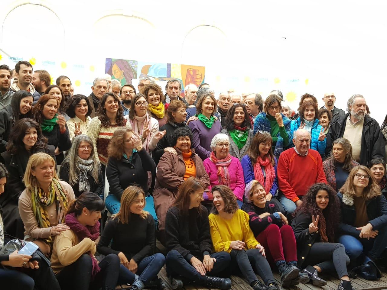 Se reunieron coordinadores y docentes de cursos del Instituto PATRIA