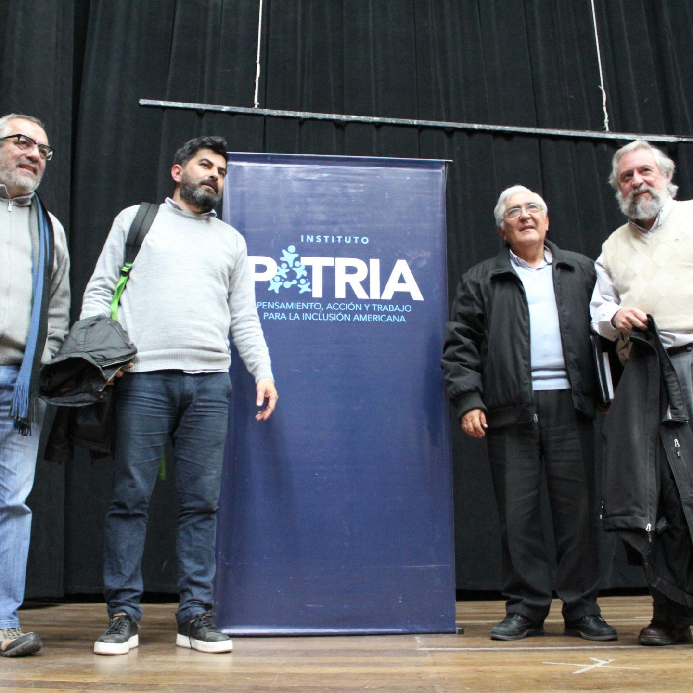 Quinto y sexto encuentro del Curso de Políticas Públicas en DDHH en Córdoba