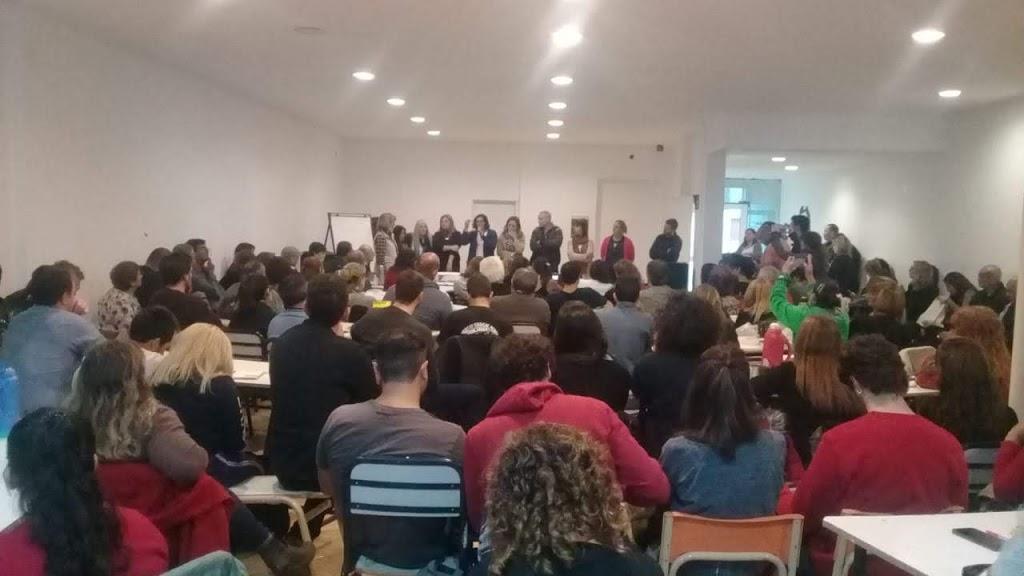 Cursos del Instituto Patria en Córdoba y Región La Plata