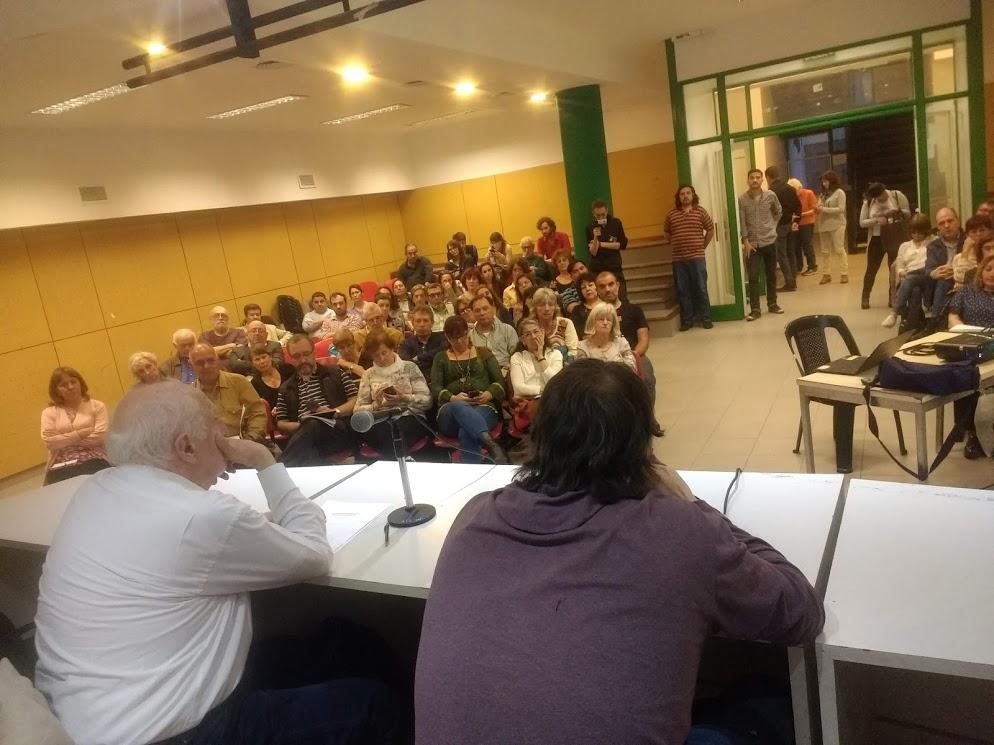 Dio inicio el curso LOS ESTADOS NACIONALES EN EL PROYECTO EMANCIPADOR