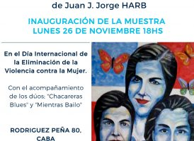 """Inauguración de la Muestra """"Heroínas de la Patria Grande"""""""