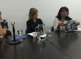 Privatización de lo público: presentación del informe del Observatorio del Estado Provincial
