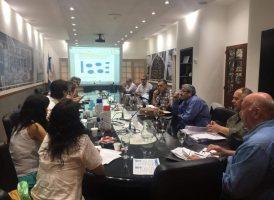 Comisión Soberanía y derechos energéticos