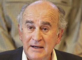 Oscar Parrilli: «Lo que hay que eliminar en Argentina es el espionaje político y la alianza entre espías y medios que inauguró este gobierno»
