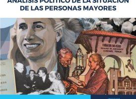 Seminario «Análisis político de la situación de las Personas Mayores». Abierta la inscripción.