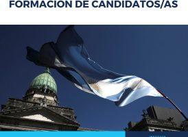 Formación de candidatos/as. Abierta la inscripción.