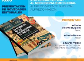 Martes 12/3: Presentación del libro «La irrupción de los nacionalismos en Europa».
