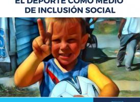 Curso El Deporte como medio de Inclusión Social