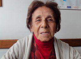 Yolanda Ortiz, pionera de las políticas ambientales y el rol de la mujer en el Estado
