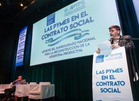 Aportes del empresariado nacional para la reconstrucción de la Argentina productiva