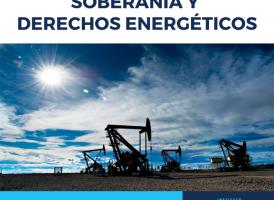Seminario Intensivo: Soberanía y Derechos Energéticos