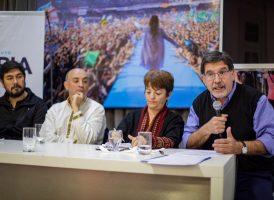 """""""El Fines es un acto de resistencia contra el neoliberalismo"""""""