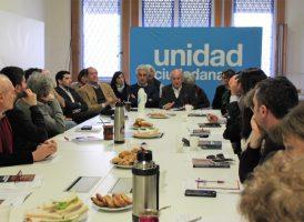 Presentación a la prensa del libro «CFK: Una política exterior soberana»