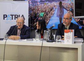 La Comisión de Integración Regional presentó dos libros sobre la relación entre la Argentina y China