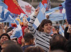 Se pone en marcha la comisión Juventudes del Patria