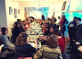 La comisión de Mujeres y Géneros realizó una nueva reunión plenaria