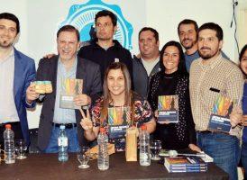 La comisión de Integración Regional presentó en General Rodríguez el libro sobre la política exterior de Cristina Fernández de Kirchner