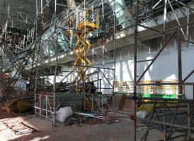 El accidente fatal del aeropuerto de Ezeiza es consecuencia de un  Estado ausente