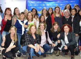 Se realizó en Ituzaingó el seminario sobre feminismo popular