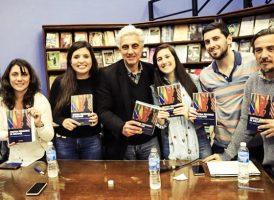 La comisión de Integración Regional presentó en Lomas de Zamora el libro sobre la política exterior de Cristina Fernández de Kirchner
