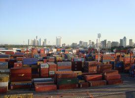 Comunicado: Repudiamos la intención del Gobierno de transferir el Puerto de Buenos Aires a la CABA
