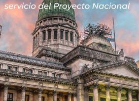 Más y Mejor Estado: los estudios de la comisión Estado y Administración Pública en el Congreso de Flacso