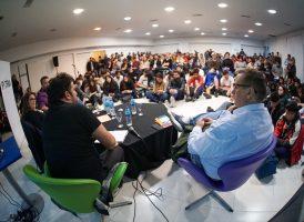 Comenzó el seminario de formación política para jóvenes
