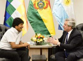 Día de la Soberanía: el desafío es unir América Latina en un solo continente