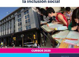 Seminario CULTURA TRIBUTARIA PARA LA INCLUSIÓN SOCIAL