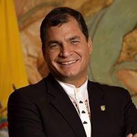 Fuerza Ecuador. Fuerza Rafael Correa.
