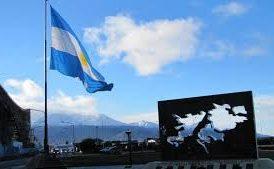 En el Día del Veterano y de los Caídos en Malvinas