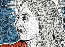 7 de Mayo – 101 años de Evita